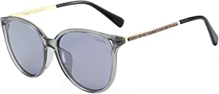 Kids and Teen Style Polarized Sunglasses- Frost - Girls -...