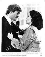 MOVIE PHOTO: AUDREY ROSE-1977-MARSHA MASON-JOHN BECK-B&W-8x10 STILL FN