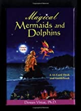 Magical Mermaid and Dolphin Cards: A 44-Card Deck and Guidebook by Doreen Virtue (May 1 2003)