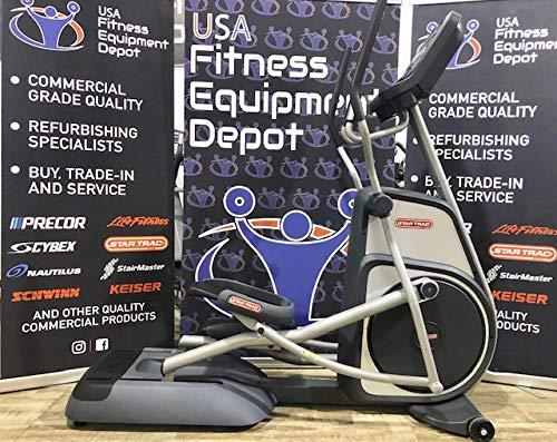 StarTrac E-CT Total Body Trainer