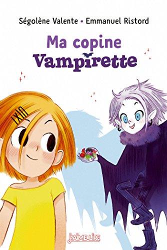 Vampirette, Tome 02 : Ma copine Vampirette (French Edition)