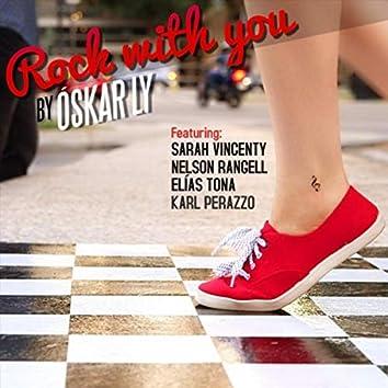 Rock with You (feat. Sarah Vincenty, Nelson Rangell, Karl Perazzo & Elias Tona)