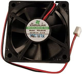 JBJ 12 Gallon & 24 Gallon Nano-Cube Replacement Cooling Fan