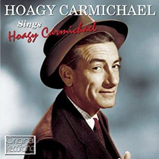 Sings Hoagy Carmichael