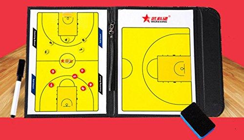 Tattica magnetico del basket pallacanestro allenatori giochi tattici Board
