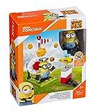 Mattel FDX73 Niño/niña Kit de Figura de Juguete para niños - Kits de Figuras de Juguete para niños (5 año(s), Niño/niña, Multicolor, De plástico, Dibujos Animados, Minions (Animated Film))