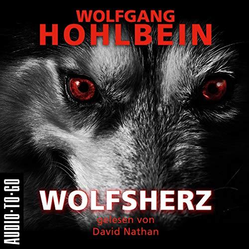 Wolfsherz Titelbild