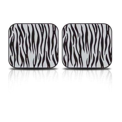 Auto Expressions Zebra Standard Magic Shade Sunshade