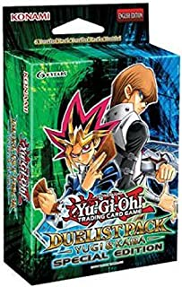 Best yugioh duelist pack yugi & kaiba special edition Reviews