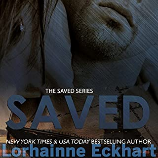 Saved                   By:                                                                                                                                 Lorhainne Eckhart                               Narrated by:                                                                                                                                 Michele Lukovich                      Length: 6 hrs and 1 min     8 ratings     Overall 4.0