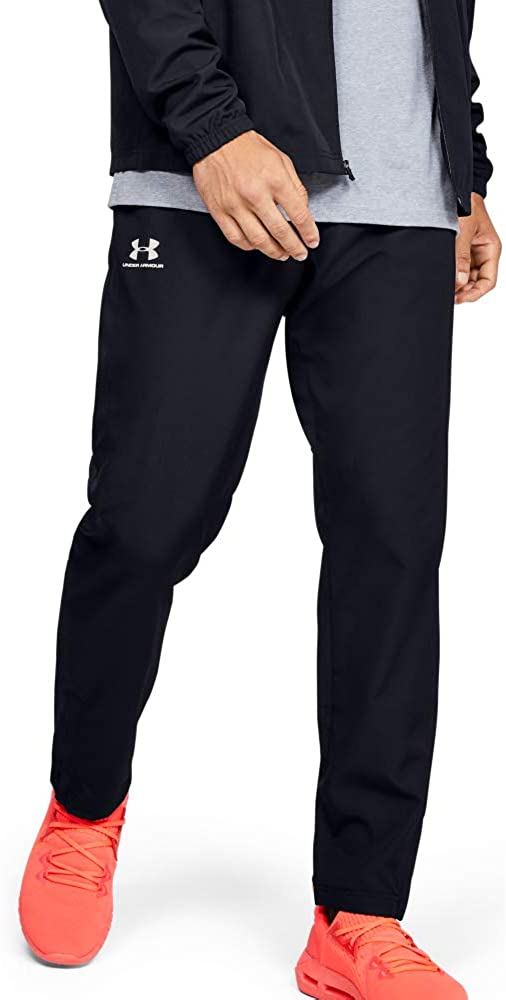 Under Armour Men's Woven Vital Workout Pants