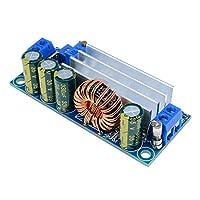 電源DCコンバータ自動ステップアップ/ダウン定電流降圧ブーストモジュール