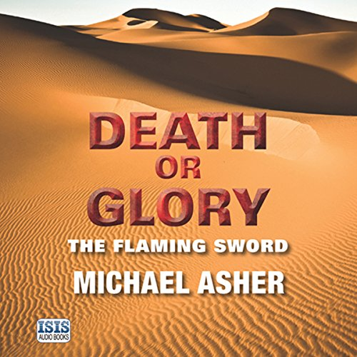 Death or Glory: The Flaming Sword cover art