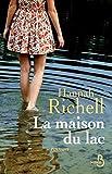 La Maison du lac (ROMAN) - Format Kindle - 12,99 €