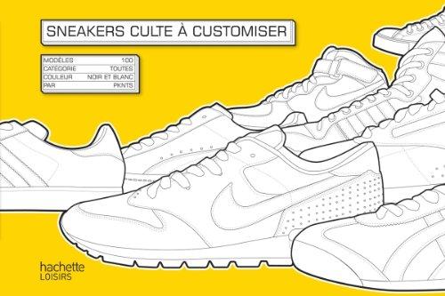 Sneakers culte à customiser