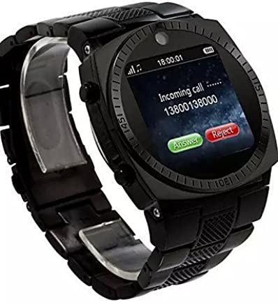 Amazon.com: FMSBSC Bluetooth Smartwatch (Synchronous ...