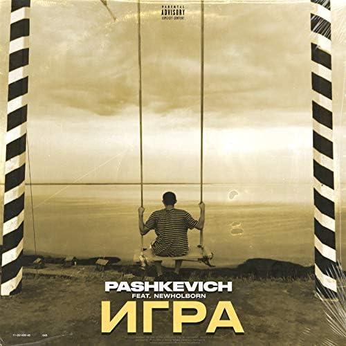 Pashkevich