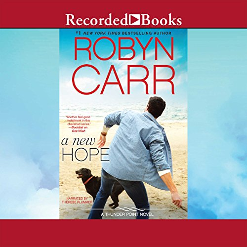 A New Hope Audiobook By Robyn Carr cover art