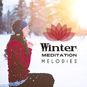 Winter Meditation Melodies