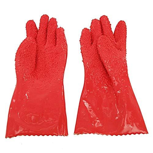 Latex Handschuhe Küchen Peeling