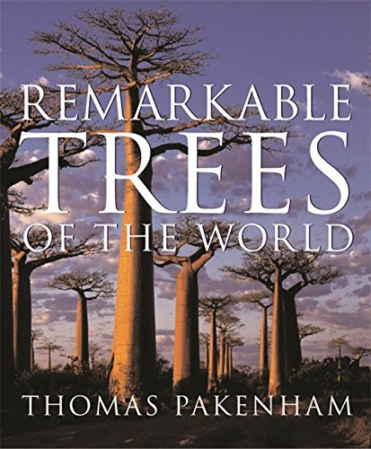 Image OfRemarkable Trees Of The World By Thomas Pakenham (2003-06-12)