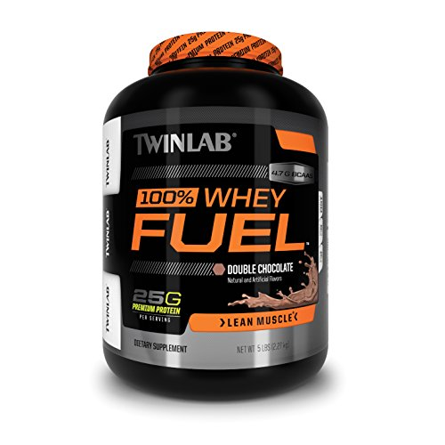 100 whey fuel - 2