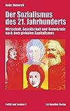Der Sozialismus des 21. Jahrhunderts: Wirtschaft, Gesellschaft und Demokratie nach dem globalen Kapitalismus (Politik & Denken) - Heinz Dieterich