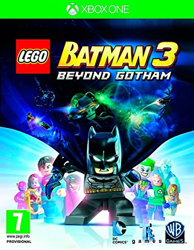 Lego Batman 3 : Beyond Gotham (Xbox One) (New)