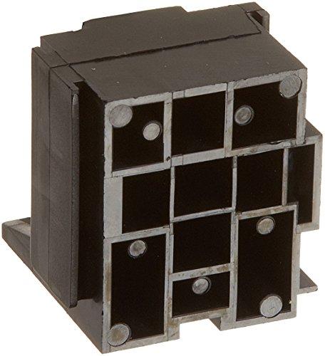 HELLA H84989011 5 Terminal Mini Relay Socket - Bracket