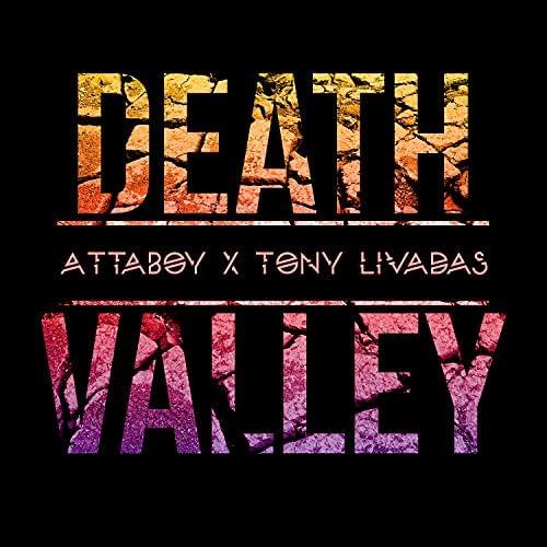 Attaboy & Tony Livadas
