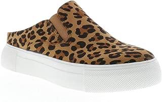 Very Volatile Women's Morena Slip On Serape Fabric Sneaker