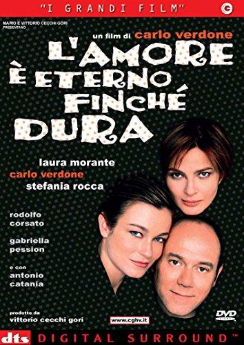 L'Amore E' Eterno Finche' Dura (Gr.