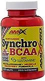 Amix Synchro Bcaa Plus Sustamine 120 Tabl 360 g