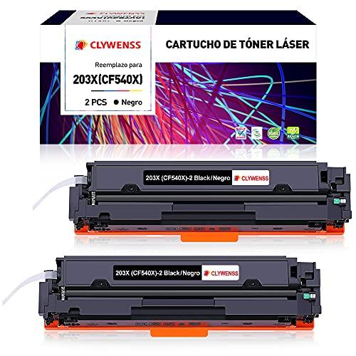 haz tu compra toner color laserjet pro m254dw online