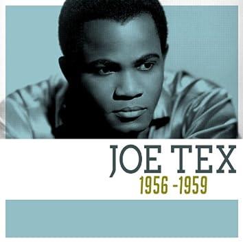 Joe Tex 1956-1959