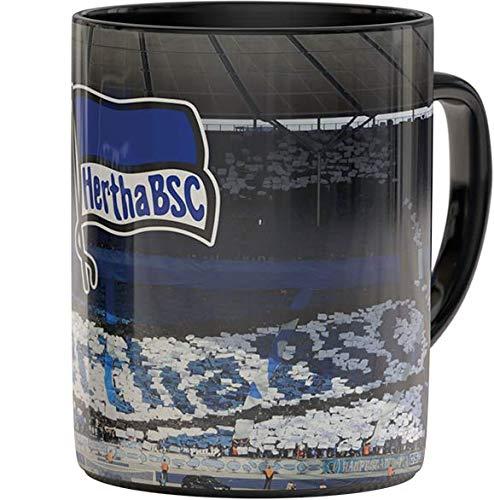 Hertha BSC Berlin Tasse, Becher, Zaubertasse