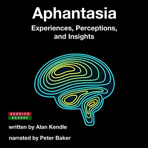 Aphantasia cover art