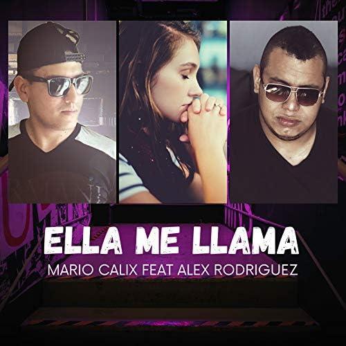 Mario Calix feat. Alex Rodríguez