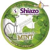 Shiazo Steine – Minze – Nikotinfrei – 100gr. - 2