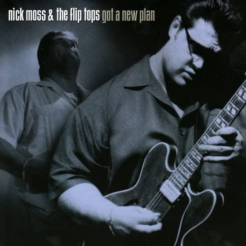 Nick Moss & the Flip Tops