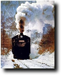 Best trains in snow pictures Reviews