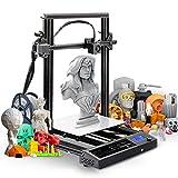 Impresora 3D Kit DIY FDM, sensor de filamento Reanudar impresión SUNLU Tamaño de impresión de la...