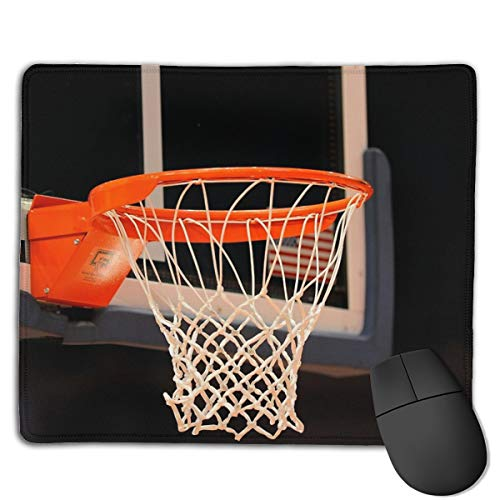 Basketball Net Design Gifts Mouse Pad 18