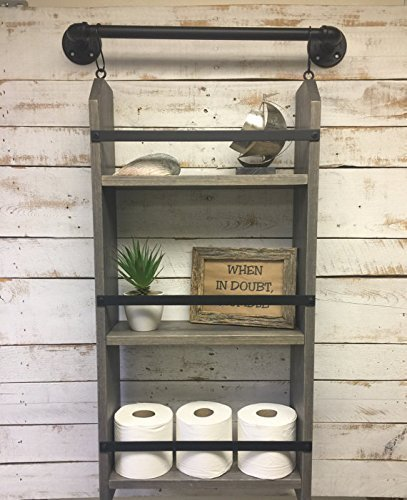 Farmhouse shelf- Farmhouse Style Decor- Farmhouse Furniture - Farmhouse  Decor -Farmhouse Decor,