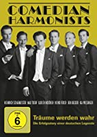 The Harmonists [DVD]