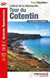 Tour du Cotentin - Littoral de la Normandie