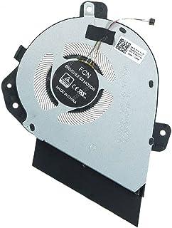 BZBYCZH Laptop CPU Fan Compatible for ASUS ROG GU505D GU505 GU505DU 13N1-8LM0111 13NB0JS0T01011