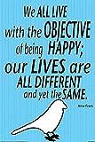Buyartforless Anne Frank Inspirational Quote by Kelissa
