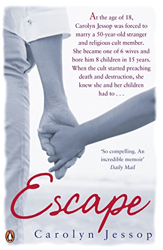 Escape (English Edition)