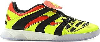adidas Men Predator Accelerator Trainers (Yellow/Solar Yellow/core Black/Solar red)